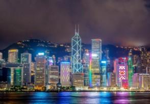 香港人买房有多拼 每天只花50港币