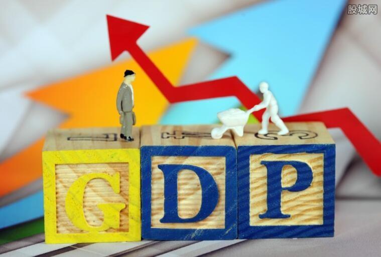 服务gdp_美国二季度GDP点评:服务消费接力修复