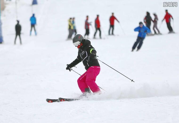 再不去滑雪我就长大了