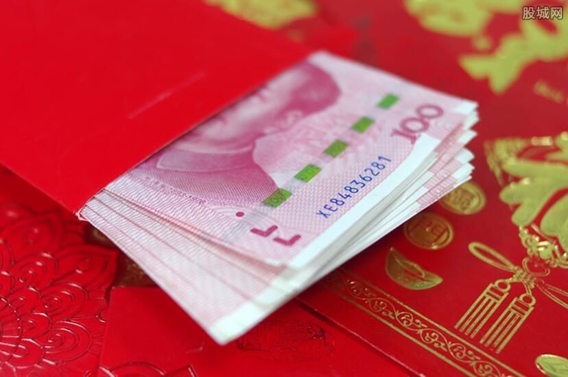 好多钱的图片_送8888红包收回1314 说好的超级红包竟然缩水-股城理财
