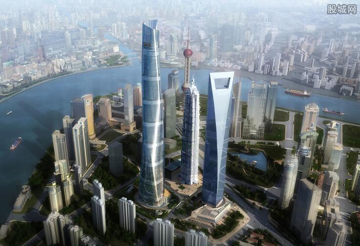 上海平均月薪