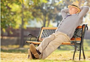 日本最可怕的危机 70岁退休可以解决老龄化难题吗