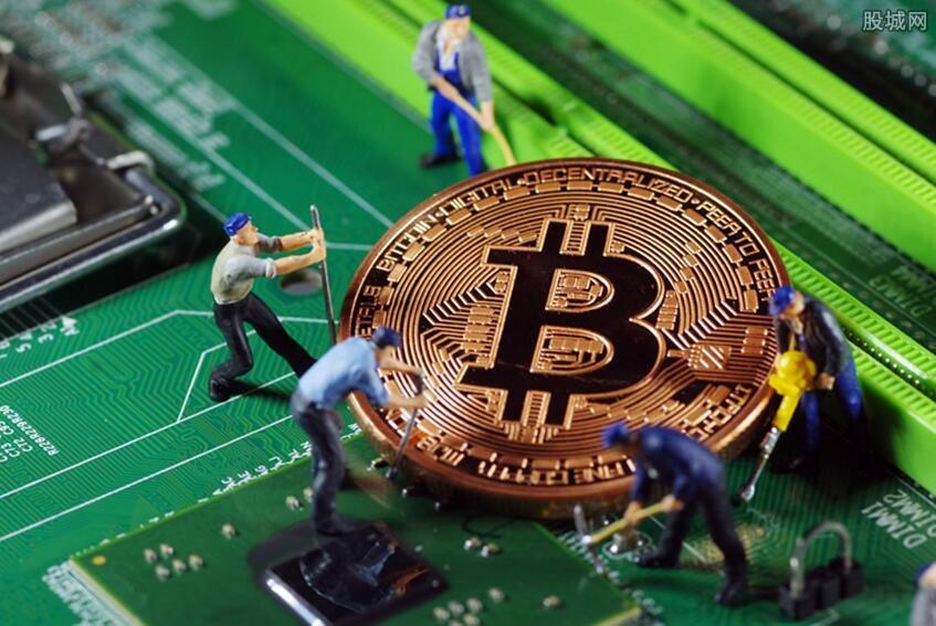 印拟立法禁虚拟货币