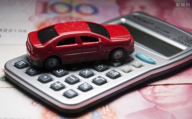 汽车购置税去哪里交