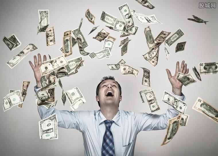 网上最靠谱的赚钱方法