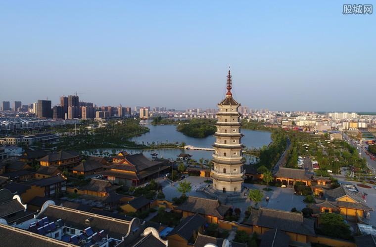 中国百强镇名单来了