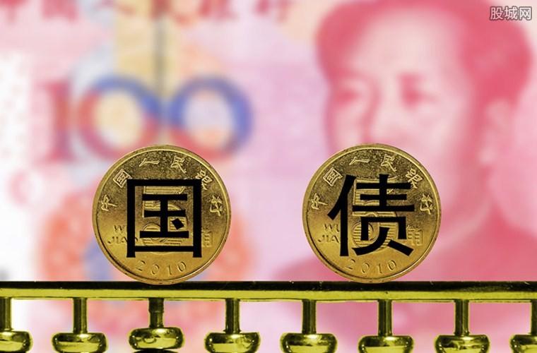"""2019年最新国债利息 理财收益全面步入""""4""""时代"""