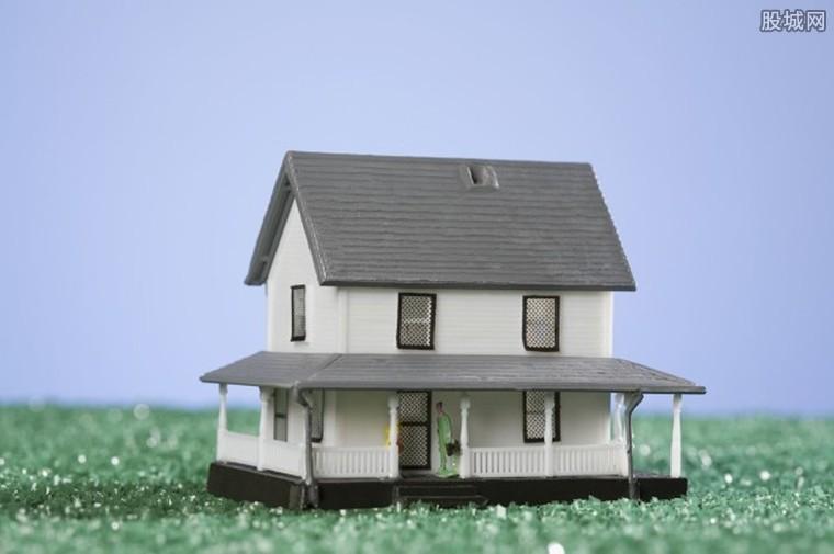 中国人买房年龄偏低