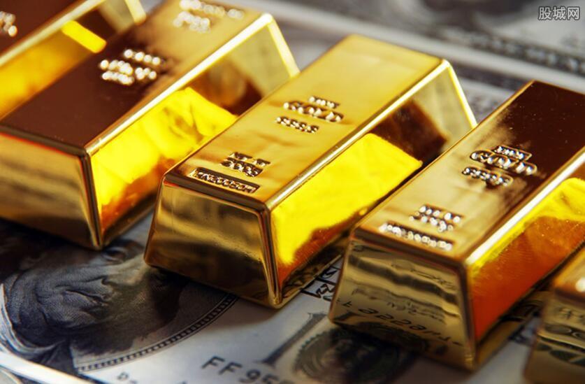 10万黄金当废品卖出