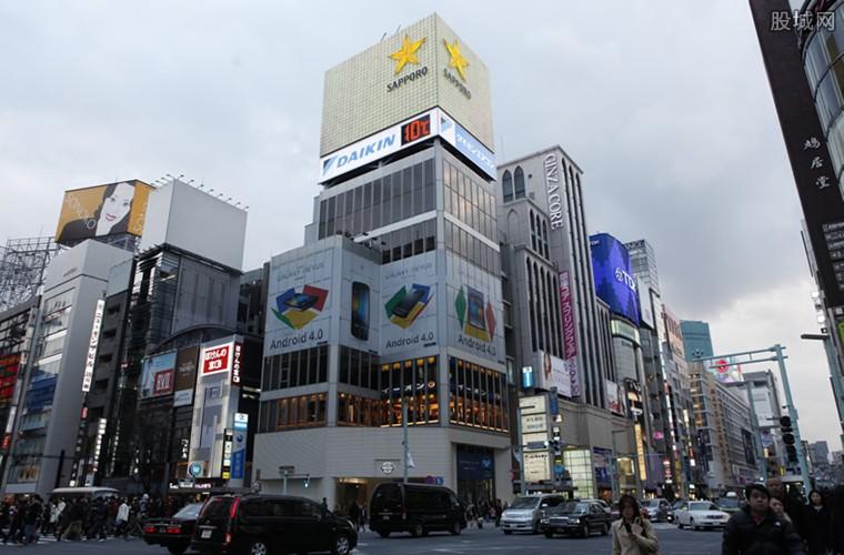 日本单身经济发展快