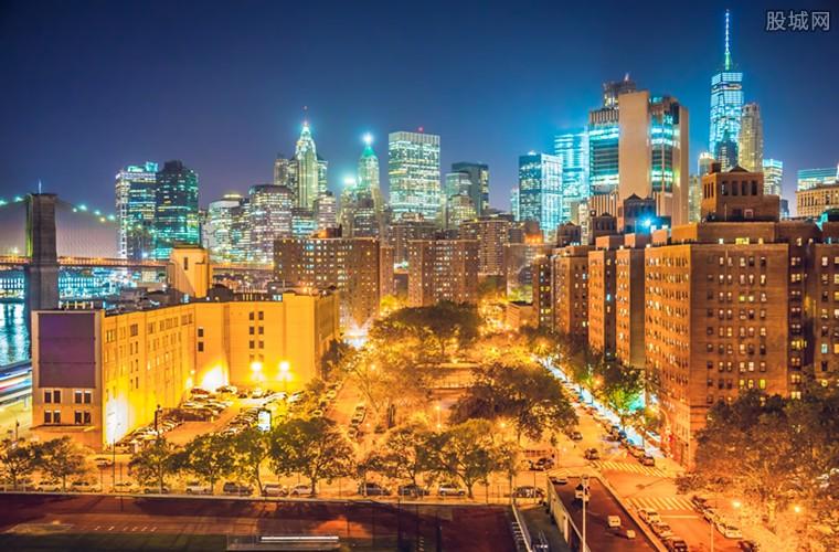 最富有城市65位億萬富翁