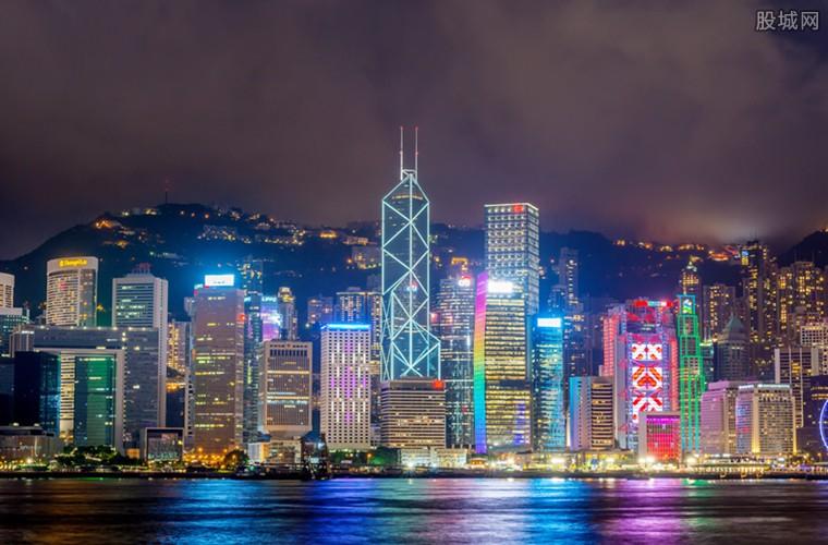 香港入圍全球最壕城市