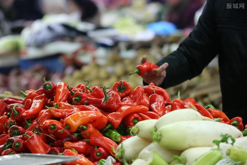蔬菜批发赚钱