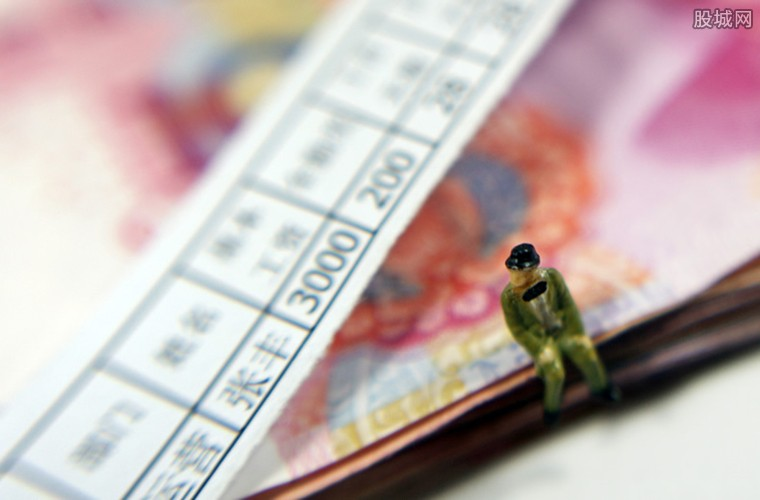 全国6省最低工资超2000元