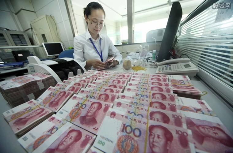 银行定期1年存10万利息