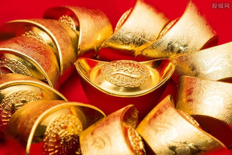 世界黄金协会预计2020黄金投资需求加大