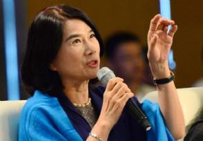 董明珠上榜福布斯 成为中国最厉害的女商人