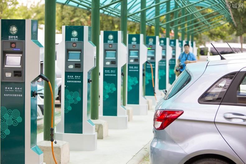 电动轿车价格