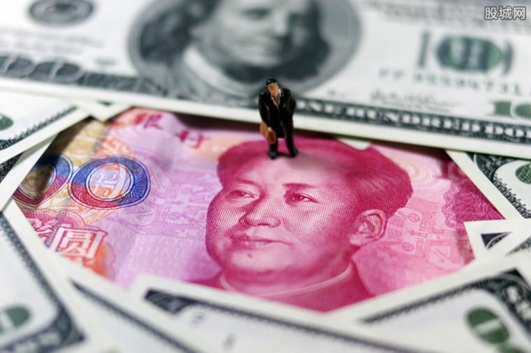中国买了多少美国国债 欠的钱还能要回来吗