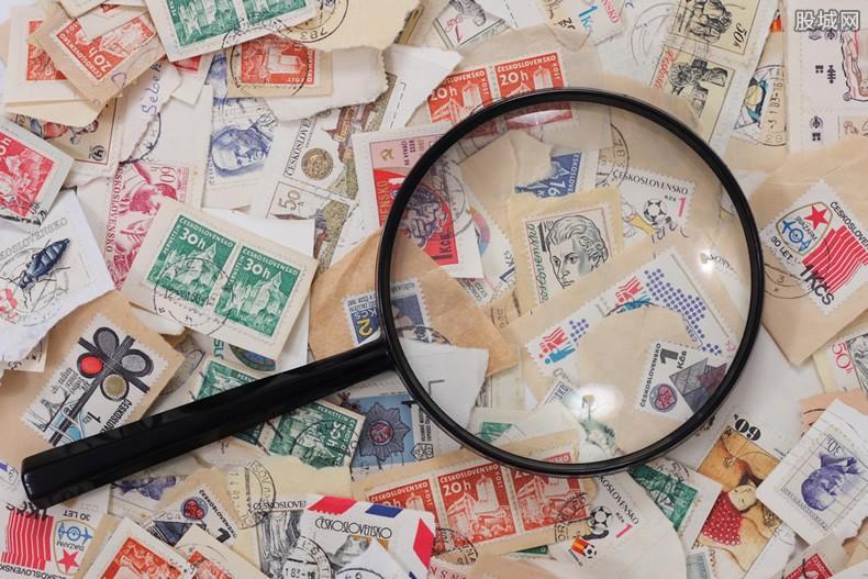 葫芦兄弟邮票最新价格