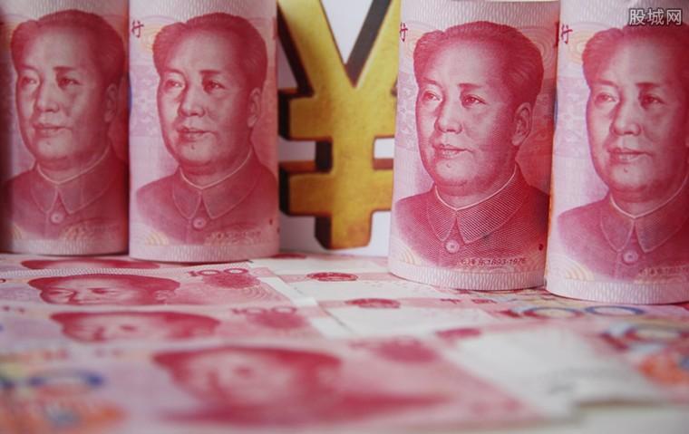 1美元换人民币多少钱 对美元汇率跌幅进一步扩大