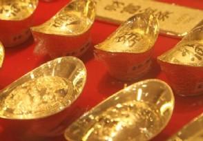 股市大跌黄金为何大涨原来两者有这样的关系