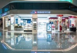 海南免税店最新通知免税购物额度一般多少