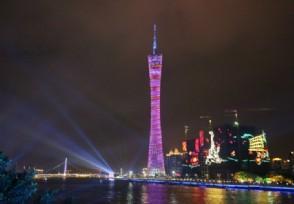 中国十大忙碌城市四大一线城市仅广州上榜