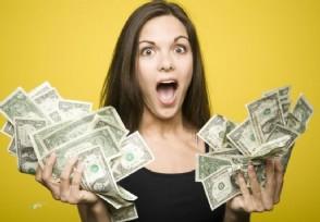 美国疯狂印钞的同时美元为什么不贬值?