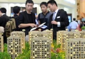 6月70城房价数据哪一座城市新房价格涨幅最大