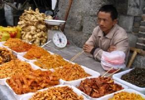 街头小吃摊卖什么赚钱这几种小吃比较受欢迎