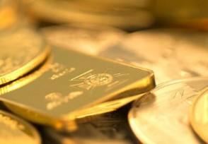 金价现疯狂跳水 黄金价格已跌至1940美元下方