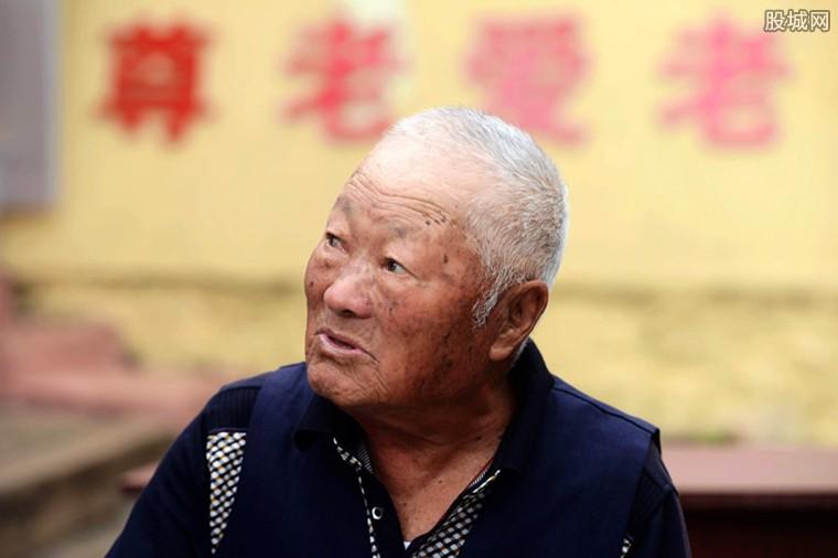 韩国退休老人想继续工作