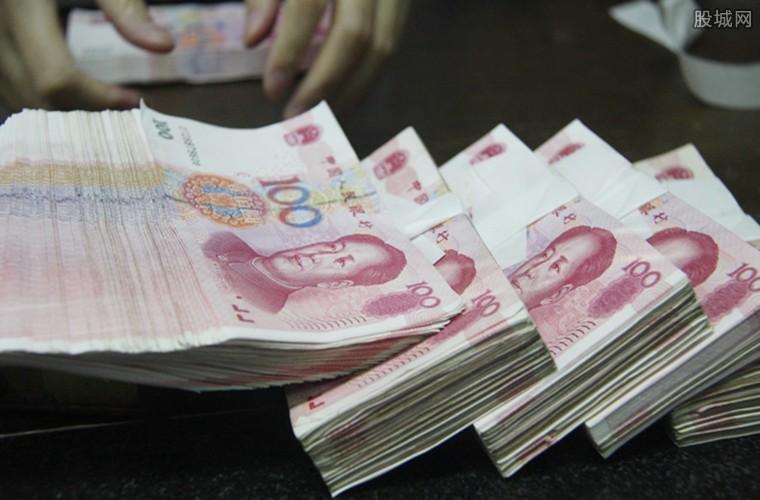 中国2019人均国民收入