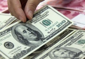 美国欠中国的钱有多少上万亿美元其打算赖账?