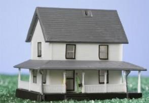 一户两宅最新处理方法不符合规定的将会被拆除