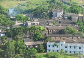 农村掀起盖房潮 应警惕盲目跟风建房带来的隐患