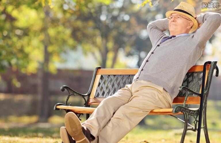 延迟退休政策