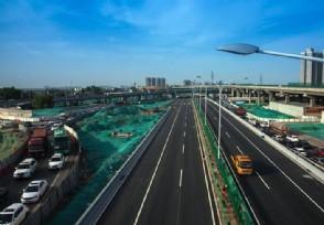 2020年国庆高速免费时间几点开始生效?