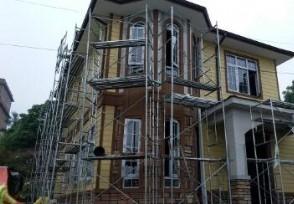 住建部谈农村自建房 从三方面建立长效机制