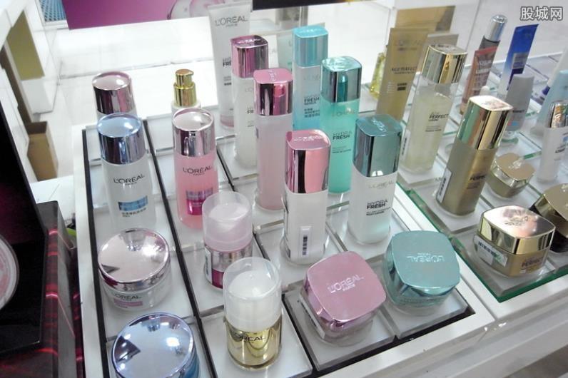 卖化妆品一个月多少钱 高低要这样区分