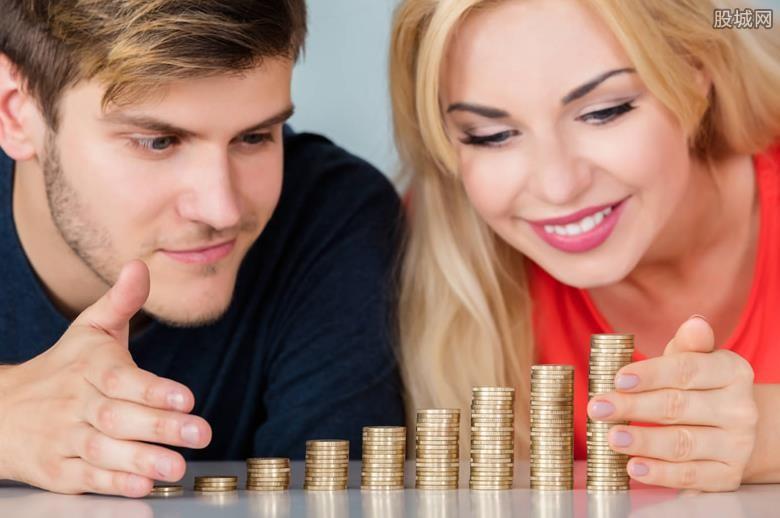 基金理财收益