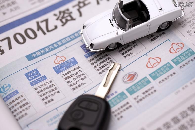 车贷逾期利息
