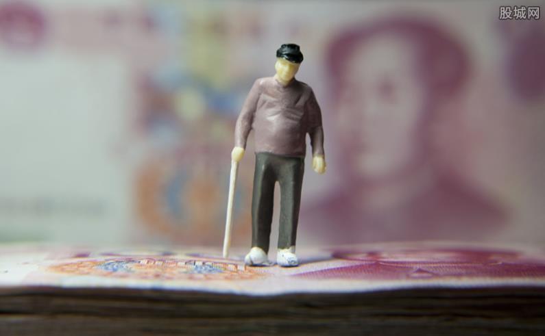 养老金补贴