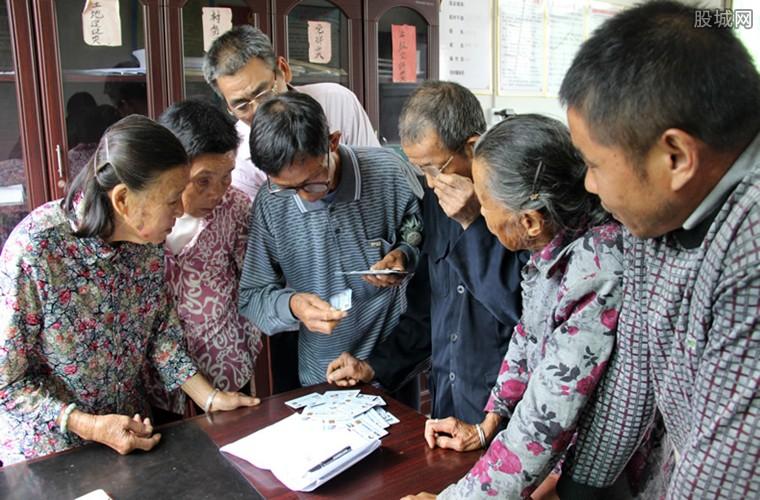 80岁以上老人高龄津贴 如何才能申请领取