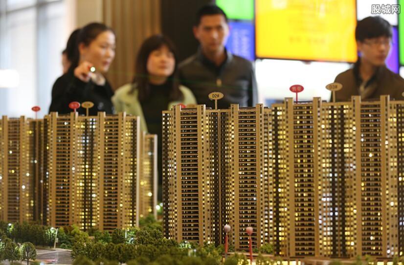 卖房子提成一般是多少 房产销售收入高吗?