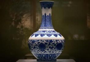35美元买的青花瓷碗估价50万美元系中国明朝古董