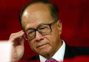 白手起家的企业家他曾连续15年华人首富