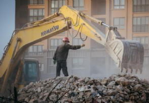 明年取消农村拆迁吗 国家颁布了相关的法规