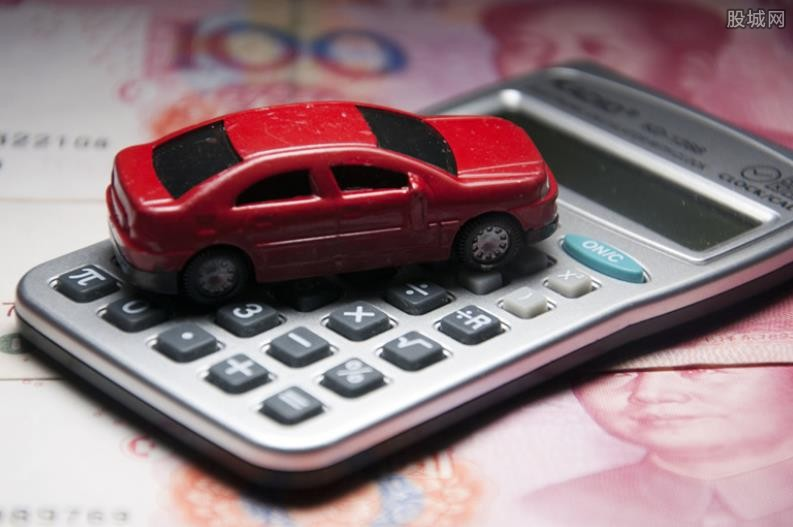 车贷款押绿本有危险吗 不合法机构要谨慎
